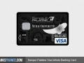 Banque Palatine Visa Infinite Banking Card