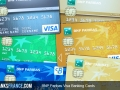 BNP Paribas Bank Visa Banking Cards