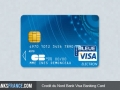 banksfrance_Credit-du-Nord-Bank-Visa-Banking-Card