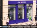 HSBC France Premier Banking Branch, rue Auber, Paris