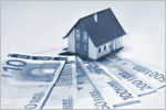 Mortgage loan for the construction of real estate in France