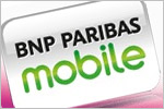 BNP Paribas France Online and Mobile Banking