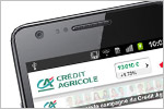 Managing a French Bank Account with Credit Agricole Online and Mobile Banking