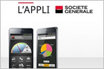 Societe Generale: Online and Mobile Banking in France