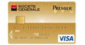 Visa Premier Card